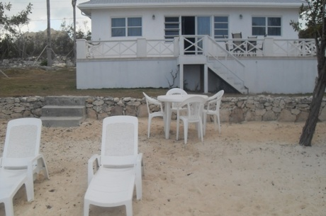 Cottage Cut Villas on Exuma