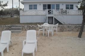 Cottage Cut Villas on Exuma