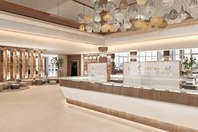 Hilton at Resorts World Bimini on Bimini
