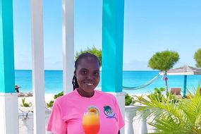 Rollezz Villas & Beach Resort on Cat Island