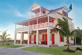 Sandpiper Inn on Abaco