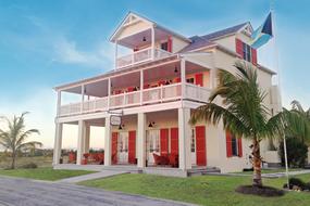 Sandpiper Inn on Abaco