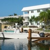 Dolphin Cove on Grand Bahama