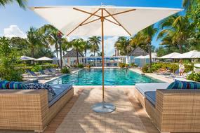 Valentines Resort & Marina on Harbour Island