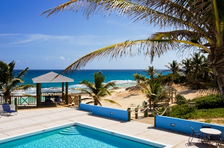 Stella Maris Resort Club on Long Island