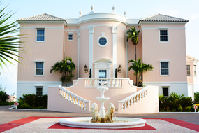 Ocean West Boutique Hotel on New Providence