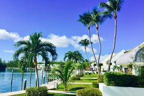 Treasure Cay Beach, Marina & Golf Resort on Abaco