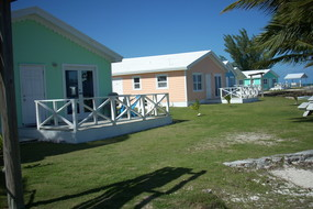 Pelican Beach Villas  on Abaco