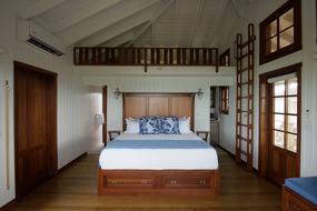 Lumina Point Resort & Spa on Exuma