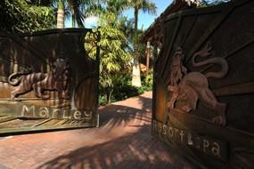 Marley Resort & Spa on New Providence