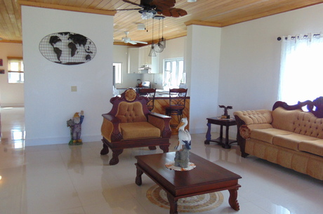 Red Knot Manor on Great Inagua