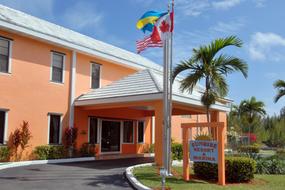 Sunrise Resort & Marina on Grand Bahama