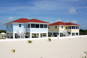 Paradise Cove Beach Resort on Grand Bahama