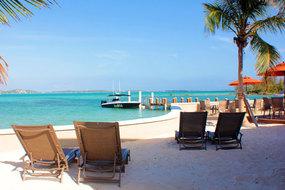 Exuma Beach Resort on Exuma