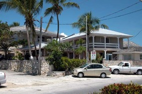 Two Turtles Inn on Exuma