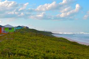 The Ocean Dream Beach Resort on Cat Island