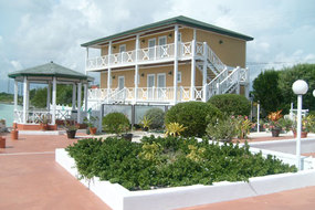 The Pointe Resort South Andros on Andros