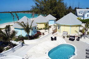 Paradise Bay Bahamas on Exuma