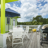 Sir Charles Guest House on Eleuthera